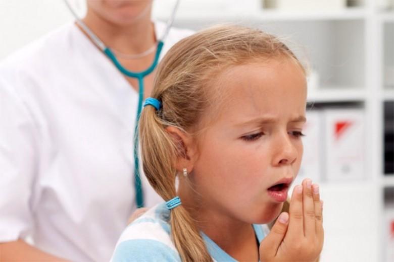 Waspada Pneumonia Pada Anak