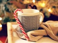 Permen Tongkat Si Ikon Natal