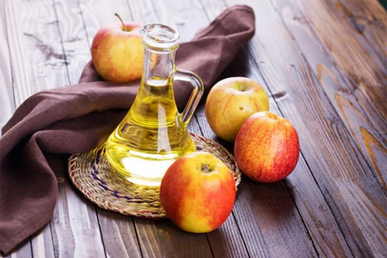 Manfaat Baik Cuka Apel