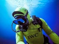 IWC Luncurkan Edisi Spesial Aquatimer