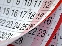 Arti Nama Hari di Kalender