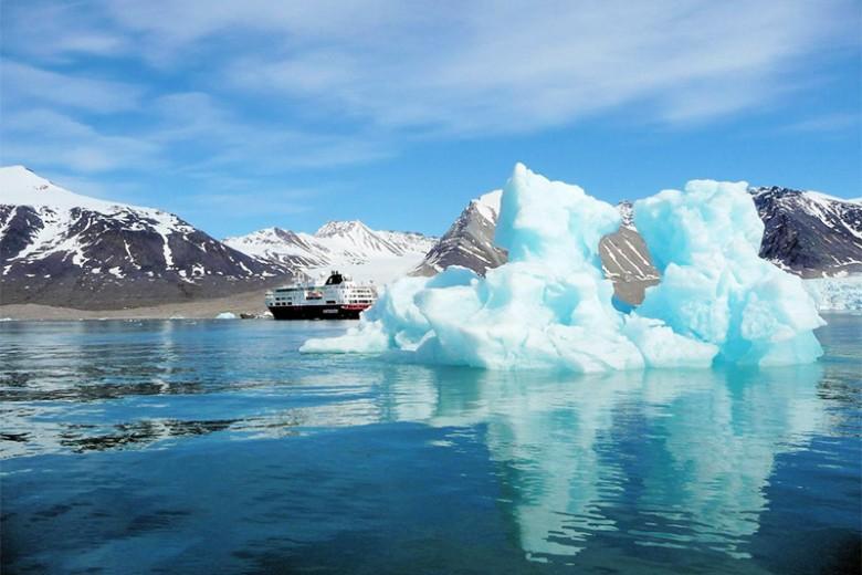 Kutub Utara Makin Mengkhawatirkan