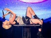 Koboi ala Lady Gaga