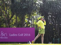 She's Mercedes Ladies Golf Tournament 2016
