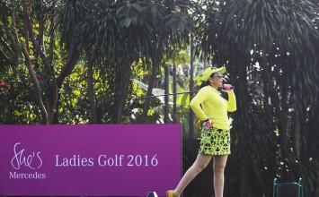 She's Mercedes Ladies Golf Tournament 2016