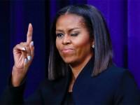Janji Michelle Obama Untuk Melania