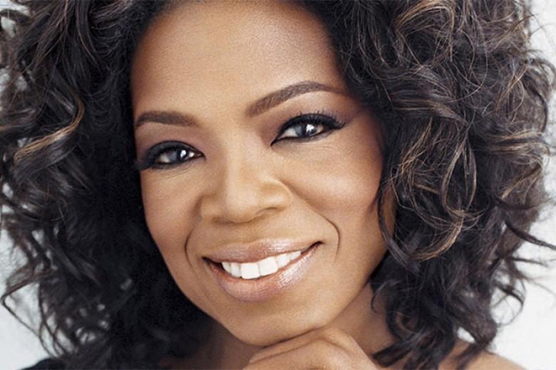 Cara Oprah Winfrey Turunkan 20 Kg