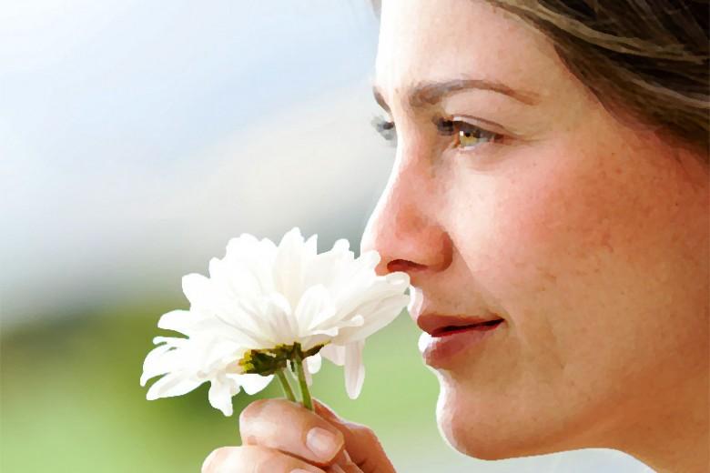 Indera Penciuman Bisa Deteksi Alzheimer