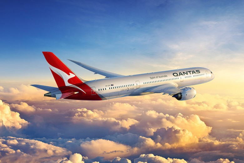Qantas Siap Terbang Non-Stop Perth-London