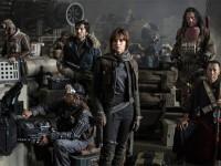'Rogue One' Raup US$155 Juta