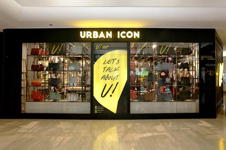 Konsep dan Logo Baru Urban Icon