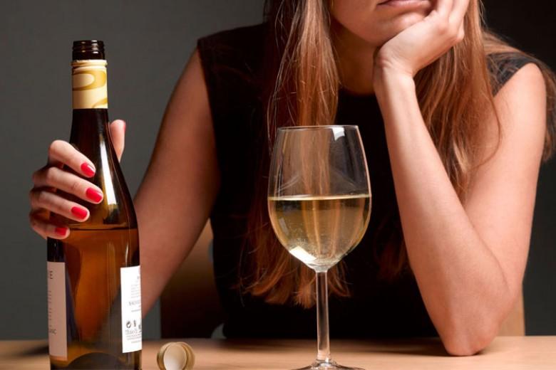 White Wine Picu Kanker Kulit