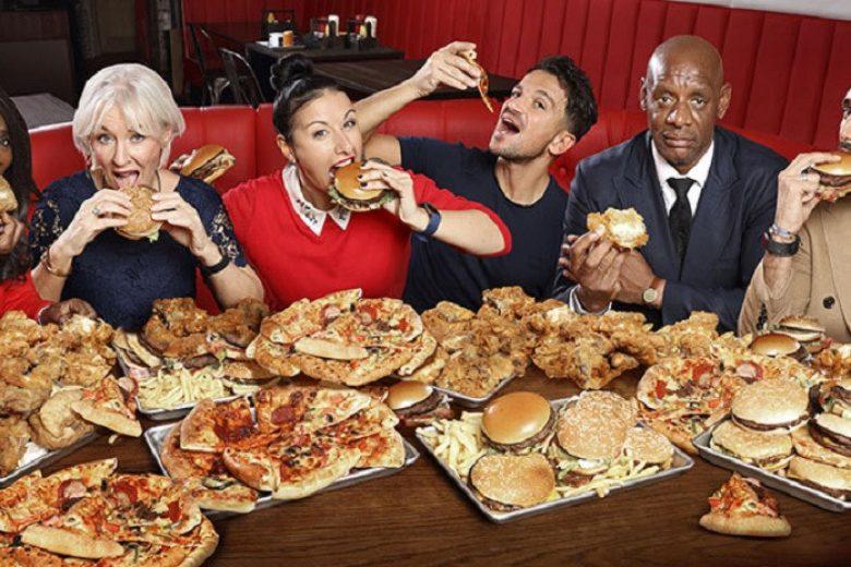 Bahaya! Pola Makan tak Konsisten