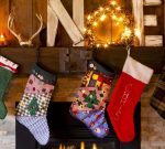 Asal Mula Kaos Kaki Natal