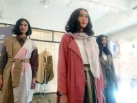 JD.ID Kolaborasi I.K.Y.K Luncurkan Premium Modest Wear