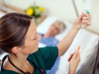 Obat Ini Jadi Harapan Pasien Kanker Limfoma