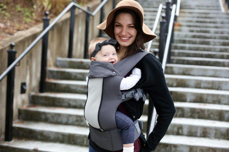 Pentingnya Memilih Gendongan Bayi Berkualitas