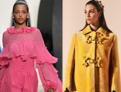 Cerahnya Fesyen 2018