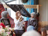 Vivi Zubedi Tampilkan Wastra Nusantara di New York Fashion Week 2018