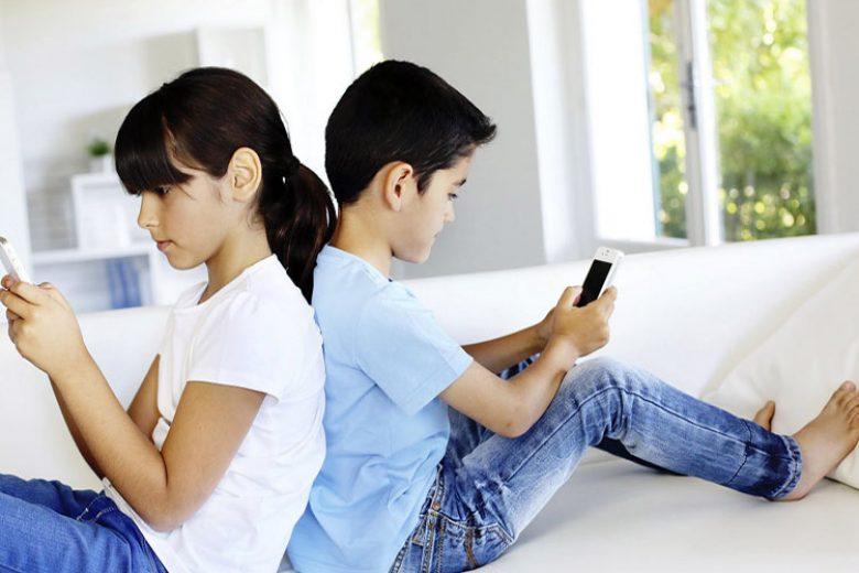 Siasat Pacu Aktivitas Anak di Era Digital