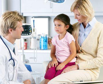 Mengapa Kanker Anak Sulit Dicegah?