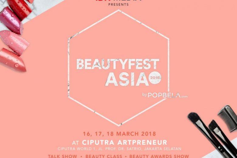 Hal-Hal Ini Hanya Ada di BeautyFest Asia 2018