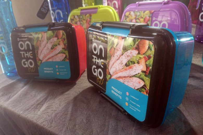 Cara Tepat Gunakan Wadah Plastik Makanan