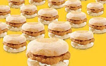 Ratusan Ribu Chicken Muffin Gratis di McD