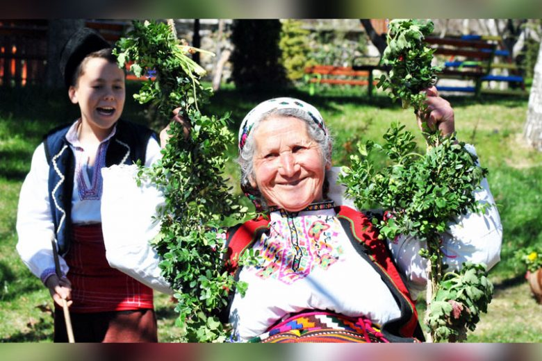Rahasia Umur Panjang Orang Bulgaria