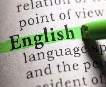 Masyarakat Indonesia Kurang Kuasai Bahasa Inggris