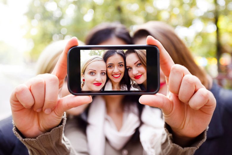 McD Wujudkan Harapan Konsumen Lewat Selfie