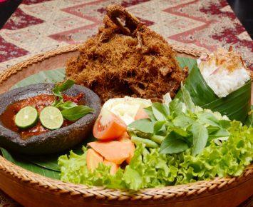 Peluang Kuliner Indonesia di Luar Negeri