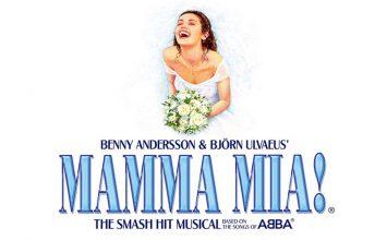 Menikmati Mamma Mia di Indonesia