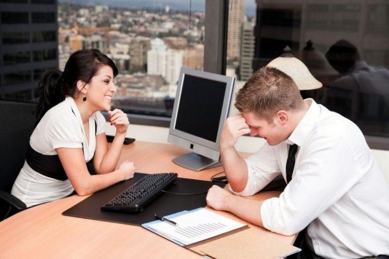 Tips PDKT dengan Rekan Kerja di Kantor