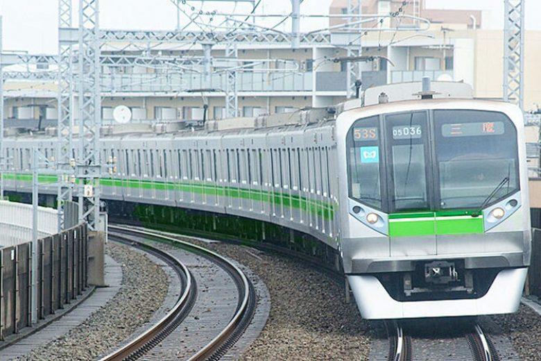 Tips Wisata di Tokyo dengan Kereta Bawah Tanah