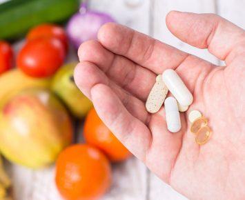 Kombinasi Vitamin Ini Atasi Neuropati