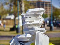 Ini Keunggulan Kemasan Makanan Styrofoam