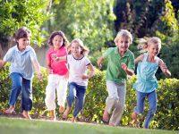 Gali Potensi Anak Jadi Generasi Maju