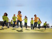 Anak Lebih Pintar dengan Berolahraga