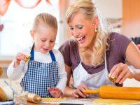 Momen Berkualitas Pacu Prestasi Anak