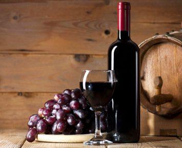 Anggur di Indonesia Tidak Enak untuk Wine?