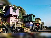 Wisata Off Road dan Resor Kontainer di Bogor