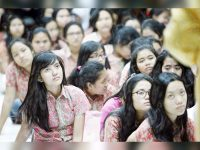 4 Masalah Gizi Remaja Indonesia