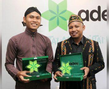 Kisah Dua Pelestari Air Nusantara