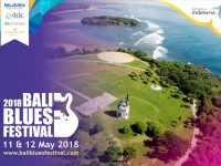 Bali Blues Festival 2018