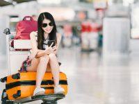 Wisatawan Indonesia Lekat Teknologi