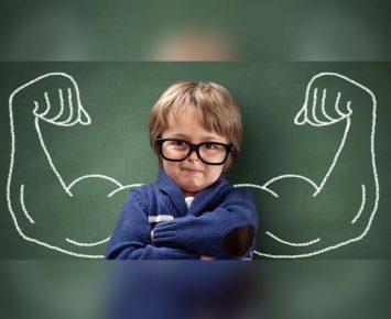 Keluarga Perkuat Resiliensi Anak
