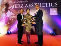 JAC Raih Penghargaan Bergengsi