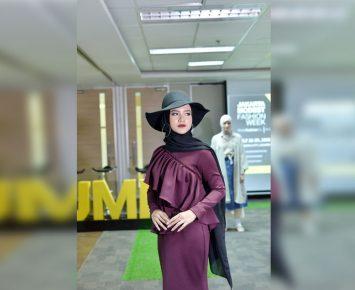 Jakarta Modest Fashion Week