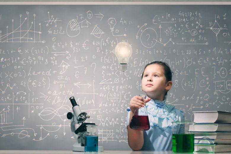 Bagaimana Menggali Potensi Prestasi Anak?